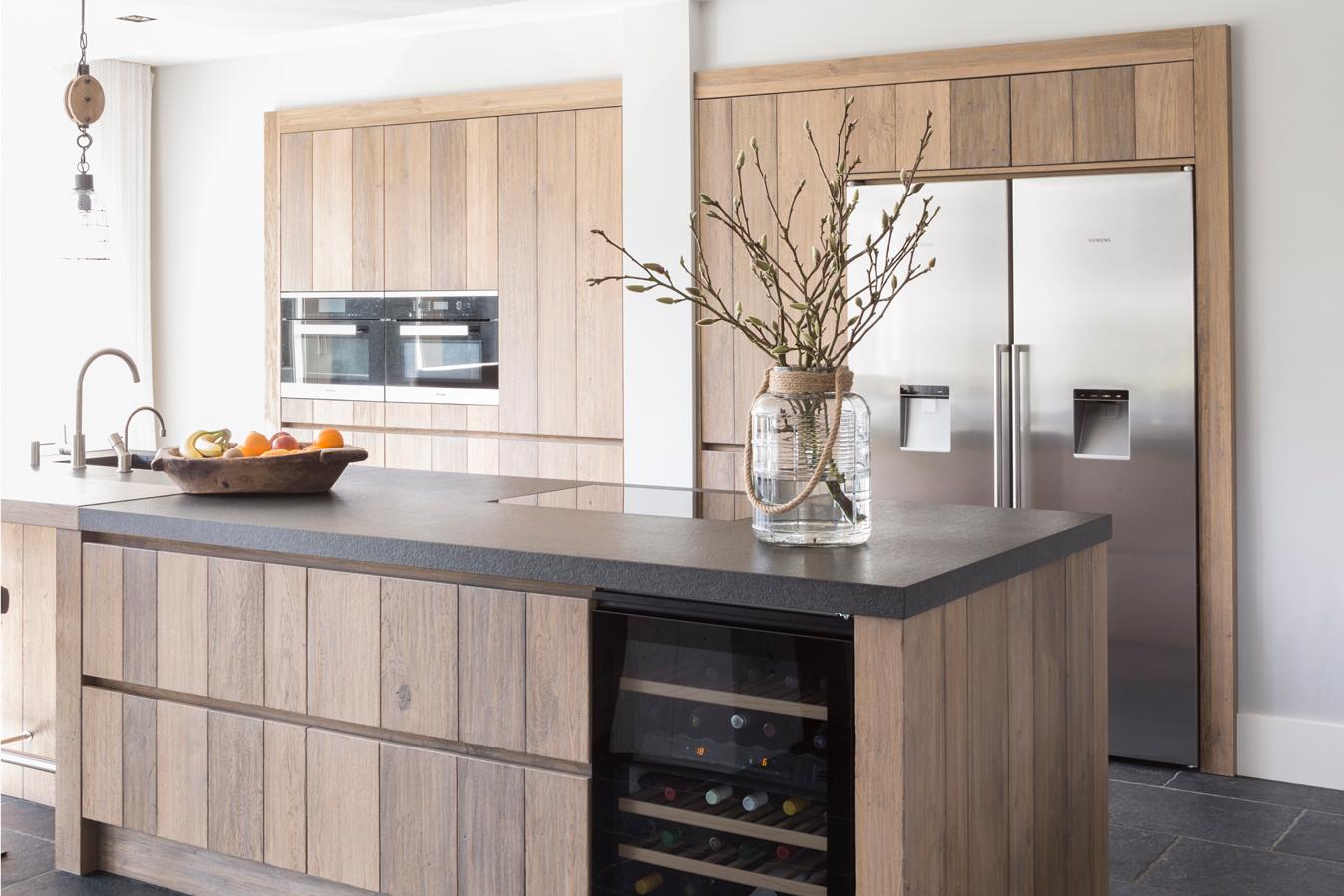 Open Keuken Inspiratie : Woonkeuken inspiratie good keuken nieuwbouw open mooie open