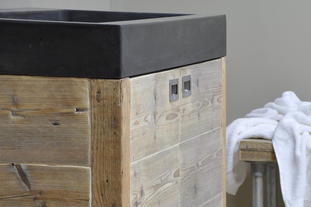 Wastafel meubel wastafelmeubel hout google zoeken badkamer